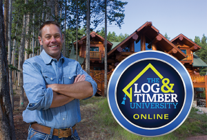 Online Log & Timber University